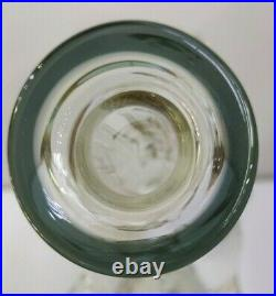13 Inch Lookah Glass Bong Bubbler Water Pipe tobacco pipe