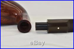 ALFRED DUNHILL The White Spot Collector Bruyere HT Tobacco Smoking Pipe UNSMOKED