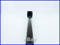 Alfred Dunhill Shell Briar Churchwarden Group 4 Briar Tobacco Pipe NEW IN BOX