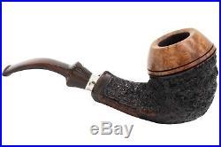 Ardor Urano Fantasy Bulldog Tobacco Pipe UFNBD
