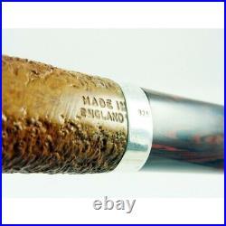 Brand new briar pipe Ashton Old Church XXX Taylor era pipa pfeife Tobacco Pipe