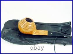 Brand new briar pipe Ashton Sovreign XXX Taylor era pipa pfeife Tobacco Pipe