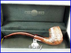 Brand new briar pipe DUNHILL 3102 Cumberland pipa pfeife Tobacco Pipe