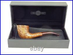 Brand new briar pipe DUNHILL 3135 County pipa pfeife Tobacco Pipe