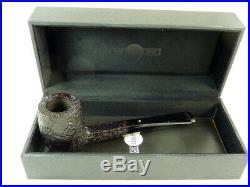 Brand new briar pipe DUNHILL 4103 Shell Briar pipa pfeife Tobacco Pipe