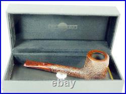 Brand new briar pipe DUNHILL 4110 Cumberland pipa pfeife Tobacco Pipe