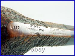 Brand new briar pipe DUNHILL 4117 Cumberland pipa pfeife Tobacco Pipe