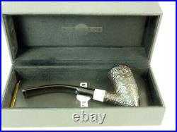 Brand new briar pipe DUNHILL 4 Shell Briar Pickaxe pipa pfeife Tobacco Pipe