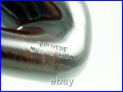 Brand new briar pipe DUNHILL Bruyere 4226 pipa pfeife Tobacco Pipe