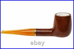 Brebbia Sun 1001 Tobacco Pipe