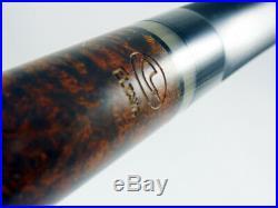 Briar pipe TOM ELTANG handmade denmark danish pipe Tobacco Pipe pipa pfeife