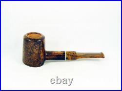 Briar pipe VOLKAN Bottega Alberto Paronelli Tobacco Pipe 9mm filter pfeife poker