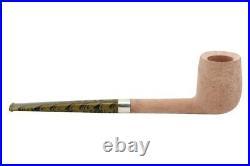 Bruno Nuttens Heritage Bing Sandblasted Tobacco Pipe 101-1097
