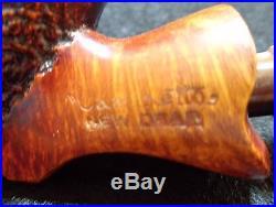 Caminetto New Dear Tobacco Pipe made in France Cucciago Co