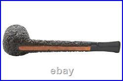Castello Sea Rock KKKK Tobacco Pipe 9929