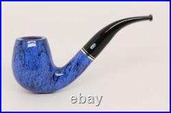 Chacom Atlas Blue # 851 Briar Smoking Pipe with pouch R