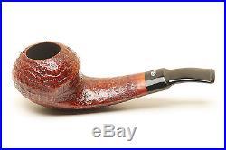 Chacom Eltang Sandblast Tobacco Pipe