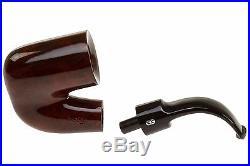 Chacom King Size 1206 KS Brilliant Tobacco Pipe Large