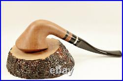 Danish Smoking Tobacco Pipe Greek Briar Alexander Model 106A No1964