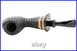 Davorin Denovic Morta Egg Tobacco Pipe 9541