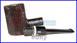 Elegant Smoking Pipe Briar Pipe/Pipes/Pfeife Poker Tobacco Pipe 9 mm smoking