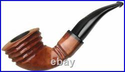 Erik Nording 2012 Hunter Series Rustic Ram Tobacco Smoking Pipe 5432K