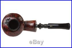 Erik Nording Abstract Handmade Smoking Pipe