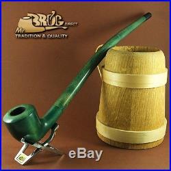 Hand made Mr. Brog original smoking pipe LOTR GANDALF Hobbit BILBO Calen