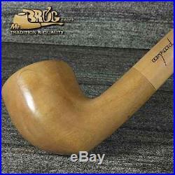 Hand made Mr. Brog original smoking pipe LOTR GANDALF Hobbit BILBO Recto