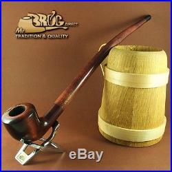 Hand made Mr. Brog original smoking pipe LOTR GANDALF Hobbit BILBO Unique