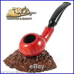 Hand made Mr. Brog original smoking pipe Orbifera Wincent Edition No. 10