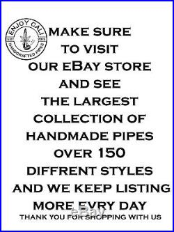 Handmade Tobacco Pipe Small Collectible Smoke functional Lot Of 50