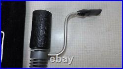 Hwiebe HW Radiator Smoking Pipe Mint Unused B