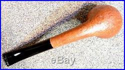 LASSE SKOVGAARD / BENNI JORGENSEN Collab. Tulip UNSMOKED Smoking Estate Pipe