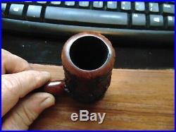 Magnum' Ascorti New Dear Chimney tobacco pipe
