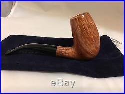 Moretti Tobacco Smoking Pipe New #12