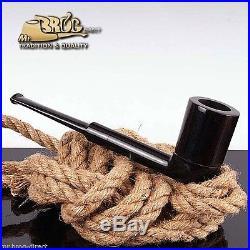Mr. Brog original smoking pipe nr. 26 BROWN FALCON BOSMAN HAND MADE