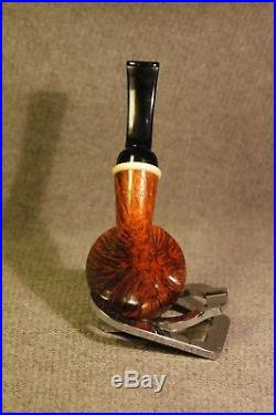 NEW Nanna Ivarsson Design by Stanwell Tobacco pipe pipes pipa 9mm Filter