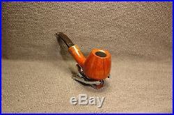 NEW UNSMOKED Rainer Barbi CN AA Handarbeit Hand made Freehand Tobacco Pipe