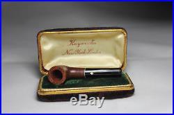 NOS Unsmoked Very Rare Vintage Kaywoodie Miniature Estate Smoking Tobacco Pipe