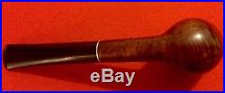 NOS Vintage Super Grain Kaywoodie-Imported Briar #5137 Tobacco Pipe