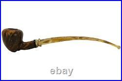 Neerup Classic 3 Churchwarden Tobacco Pipe 11586