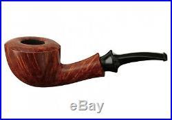 New TSUGE Pipe G9 KAGA 902 Smooth 131mm Smoking Pipe Tobacco