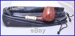 New unsmoked Peter Heeschen Grade B smoking pipe