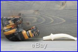 Nording Harmony Tobacco Pipe 9870