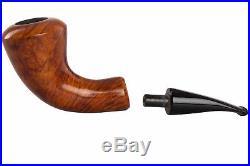 Nording Hunter Bison Smooth Tobacco Pipe TP4595