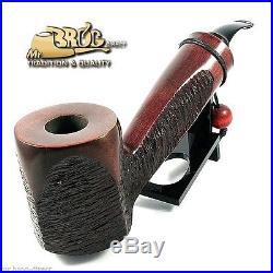 OUTSTANDING Mr. Brog original BIG smoking pipe QUBRYC Limited edit CALYPSO