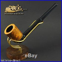 OUTSTANDING Mr. Brog original smoking pipe nr. 75 bucket amb classic CAPITAN