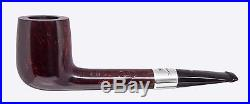 PIPEHUB Dunhill Bruyere Abraham Lincoln NEW Unsmoked Smoking 1st To Marke