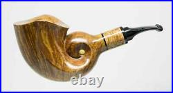 PIPEHUB NEW! Maigurs Knets Snail Freehand Smoking Pipe